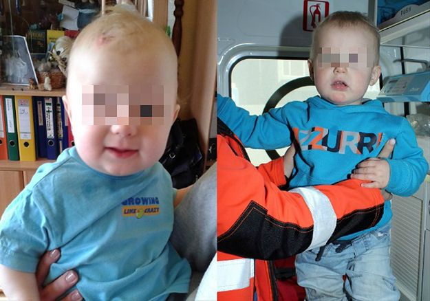 Policja zatrzymała 25-letnią matkę porzuconych chłopców. Dzieci znaleziono w świątyniach na Śląsku