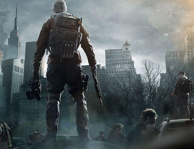 """""""The Division"""" - gra przedstawiająca rzeczywistość życia w Nowym Jorku po globalnej pandemii"""