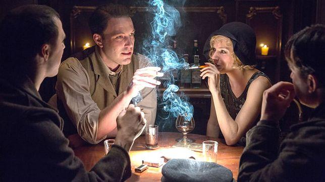 """""""Nocne życie"""" - ambitna porażka Bena Afflecka"""