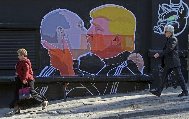Rosyjskie powiązania Trumpa. Jakub Majmurek: Kreml rozgrywa wybory w USA