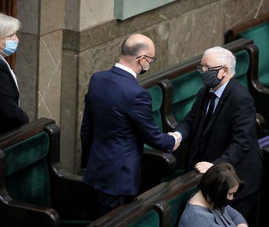 """Makowski: """"Rzecznik Praw Rządu? Kim jest Piotr Wawrzyk"""" [OPINIA]"""