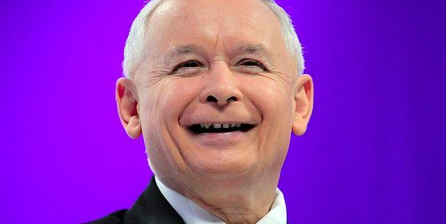 Zwycięstwo Tuska to tak naprawdę zwycięstwo Kaczyńskiego