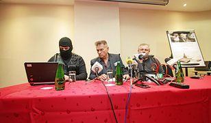 Krzysztof Rutkowski na konferencjach prezentował hipotezy ws. śmierci Tylman