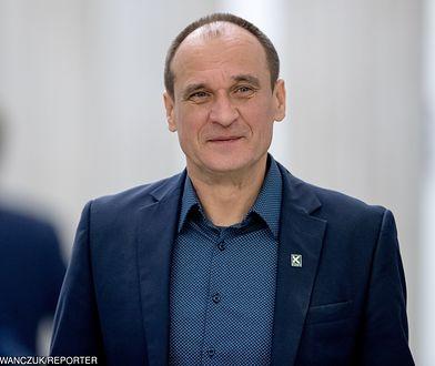 Paweł Kukiz w mediach społecznościowych zamieszcza nie tylko polityczne wpisy