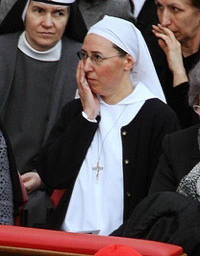 """Jej uzdrowienie uznano za cud Papieża. """"Dlaczego ja?"""""""
