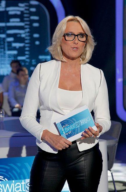 Prezenterka pochwaliła się nowym wyglądem