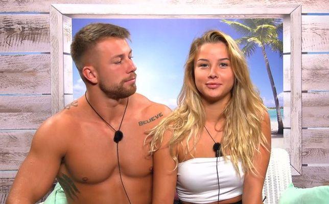 """Oliwia i Mikołaj poznali się w """"Love Island"""""""