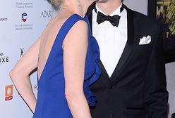 Mateusz Damięcki z narzeczoną na czerwonym dywanie. Kiedy wezmą ślub? Czekają, by móc zrobić to w kościele?