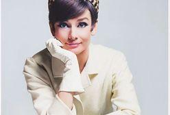 Portret Audrey Hepburn na sprzedaż. Wkrótce ruszy aukcja obrazów ikon popkultury