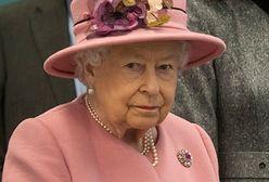 Królowa Elżbieta została okradziona. Skandal na brytyjskim dworze
