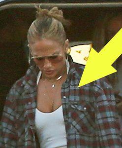 Ostateczny dowód na to, że Jennifer Lopez i Ben Affleck są razem. Nie da się tego nie zauważyć