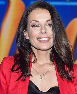 Katarzyna Glinka pokazała stare zdjęcie, a na nim Małgorzata Socha i Weronika Książkiewicz
