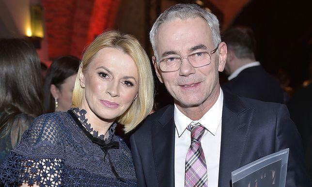 Monika i Robert Janowscy są razem już od 10 lat.
