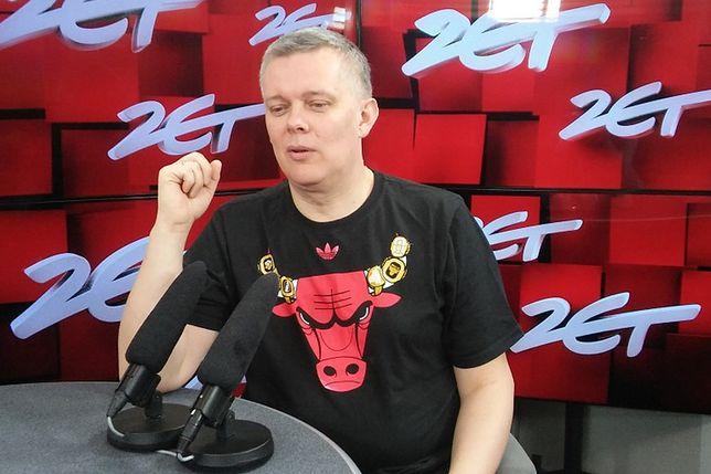 Tomasz Siemoniak w Radiu Zet