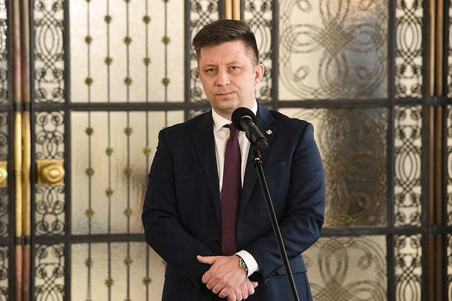 10. rocznica katastrofy smoleńskiej. Michał Dworczyk zapowiada obchody w Warszawie