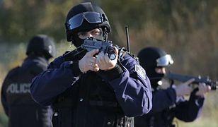 Policja kupuje nową amunicję. Złożono olbrzymie zamówienie