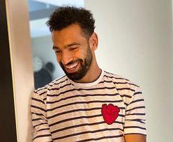Piękny gest. Mo Salah uratował bezdomnego przed agresywnymi chuliganami