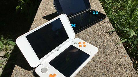 Lżejszy, jaśniejszy i ładniejszy - pierwszy kontakt z New Nintendo 2DS XL