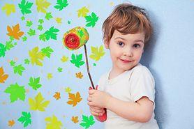 Jak pomalować pokój dla dziecka?