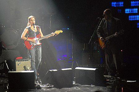 Zespół Feel zwycięzcą konkursu Sopot Festival 2007