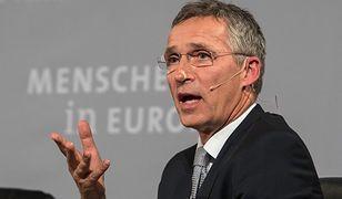 Stoltenberg: nie będzie pilnej reakcji NATO na rosyjskie Iskandery