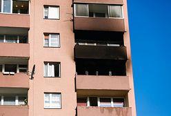 Kraków. Pożar w Prokocimiu, 18-letnia Sandra w ciężkim stanie. Nowe informacje