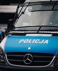 Kraków. Mężczyzna zmarł po ataku nożownika. Napastnik nie został zatrzymany