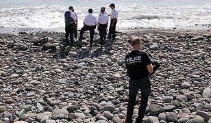 Zaginiony lot MH370. Poszukiwania zawieszone