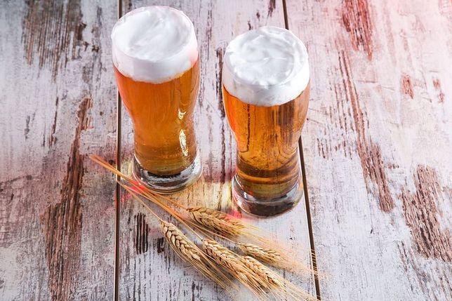 Przepisy z piwem