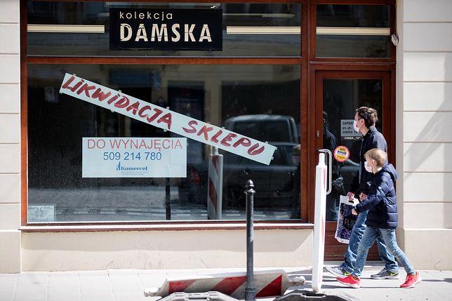 Koronawirus w Polsce. Handlowcy szykują się na duże zmiany