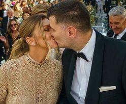 Wielu marzy o takim ślubie. Co za sceneria! Gwiazda tenisa wyszła za milionera