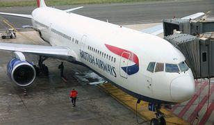 Pasażerowie BA zostali dosłownie uwięzieni na londyńskich lotniskach