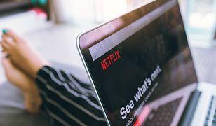 Netflix - akcje jeszcze nie były tak nisko