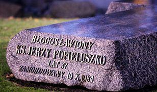 Umorzono sprawę oskarżonych o prowokację wobec ks. Jerzego Popiełuszki