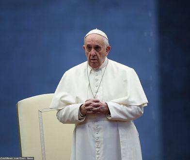 Nowe informacje ze Stolicy Apostolskiej. Chodzi o stan zdrowia papieża Franciszka