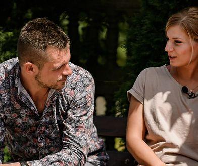 """Adrian z programu """"Rolnik szuka żony"""" opublikował smutne zdjęcie"""