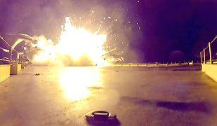 #dziejesiewtechnologii [4] - rakiety i aparaty różnych rozmiarów