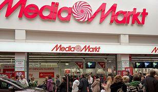MediaMarkt – dostawa jeszcze tego samego dnia