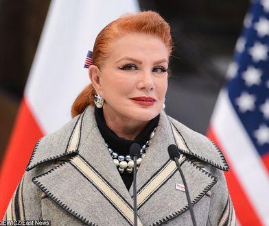 Ambasador USA znów interweniuje. Wysyła listy do rządu
