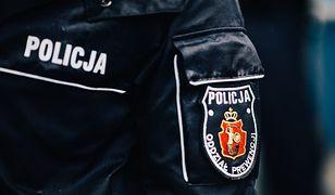 Ilu policjantów ze stołecznego wydziału prewencji jest na L4? Tego chce dowiedzieć się poseł PO