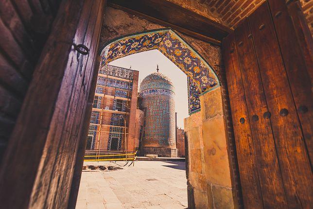 Iran – oaza w niespokojnym świecie