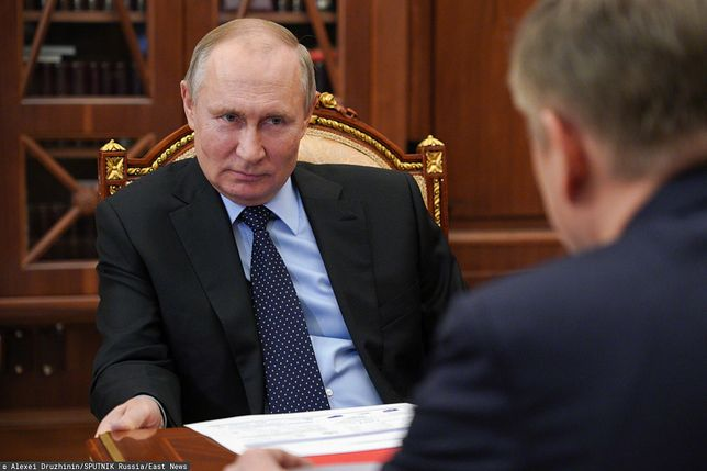 Książka o Putinie. Rosyjscy miliarderzy pozywają wydawnictwo