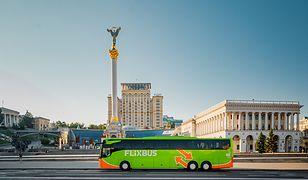 Bilety na autobus do Odessy są już w sprzedaży