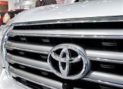 Toyota, po raz pierwszy od 59 lat, odnotowuje straty