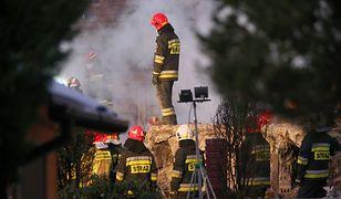 Szczyrk. Pracownicu firmy obwinianej o spowodowanie wybuchu przeszli załamanie nerwowe.