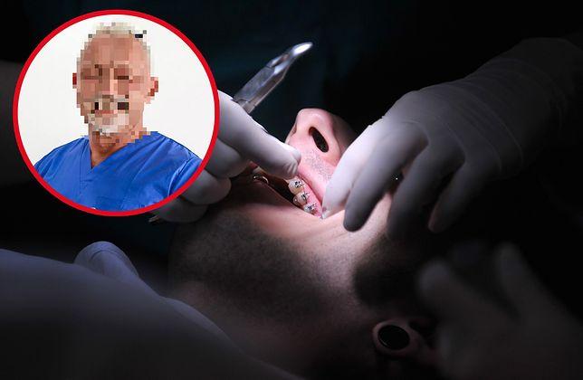 Doktor Maciej K. skomentował oskarżenia pacjentek, które swoje historie przekazały redakcji WP