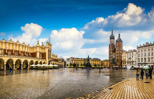 Czy będzie kładka na krakowskim Żabińcu? Rajcowie i mieszkańcy walczą z PKP