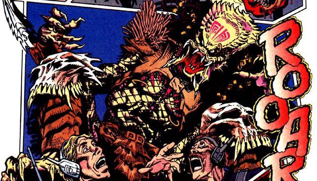 Predator - 5th Anniversary vol. 2