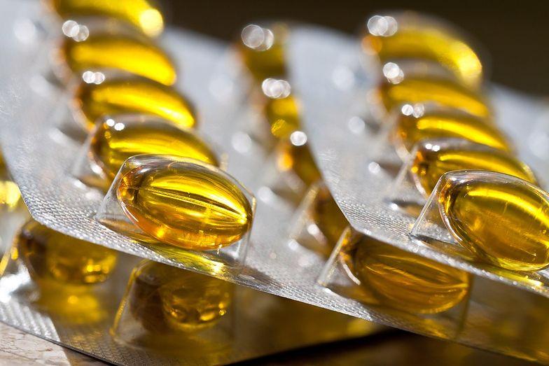 Niedobór witaminy D zwiększa ryzyko raka