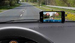 Aplikacje na smartfona sposobem na nowe przepisy?